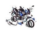 Аксесуари для мотоциклів