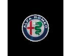 Запчасти на Alfa Romeo
