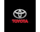 Запчасти на Toyota